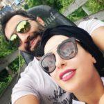 چهره ها در شبکه های اجتماعی (۶۹۷) از رضا و خواهرش تا اوضاع خوب سمانه و هادی!