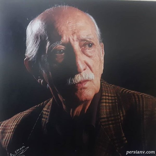 درگذشت داریوش اسدزاده