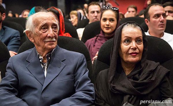درگذشت داریوش اسدزاده ؛ از ازدواج با نوه احمدشاه تا آخرین آرزو |سبک زندگی افراد مشهور (۲۵۸)