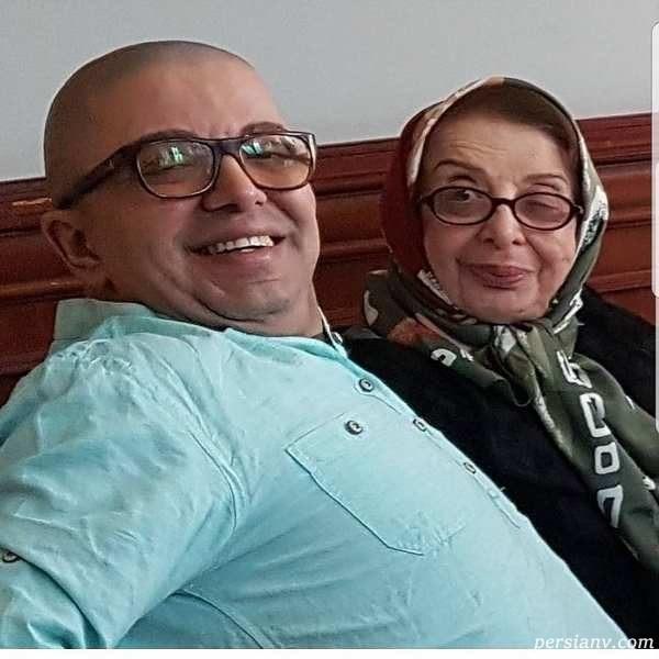 فرزین محدث ؛ از نرفتن به دانشگاه امیرکبیر تا مرگ مادرش و هیولا | سبک زندگی افراد مشهور(254)
