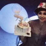 اینستاگرام هنرمندان (۲۳۷) از تولد آوای زیبا و داداش علی الناز تا سلام روشنک به آفتاب