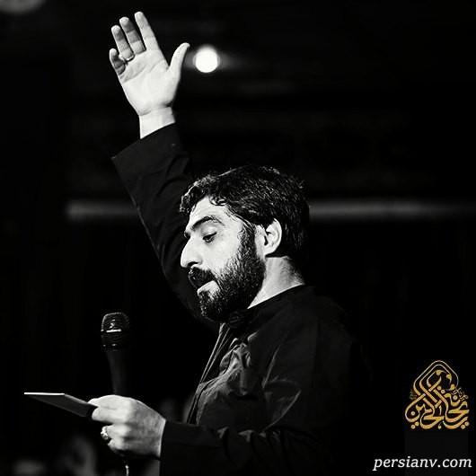 زندگی مجید بنی فاطمه از مداحی با حاج منصور تا عکس جنجالی و درآمد میلیاردی  سبک زندگی افراد مشهور (263)