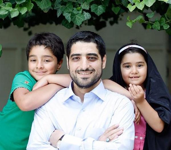 زندگی مجید بنی فاطمه از مداحی با حاج منصور تا عکس جنجالی و درآمد میلیاردی  سبک زندگی افراد مشهور (۲۶۳)