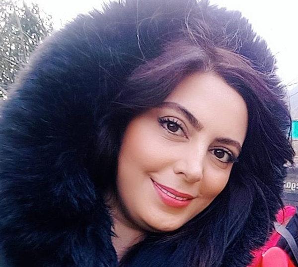 زندگی نیلوفر شهیدی از مخالفت پدر با بازیگری تا بازی در مرضیه و ازدواج (۲۶۵)