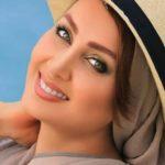 اینستاگرام هنرمندان (۲۵۲) از آرام جان الهام تا شباهت چشمان مریم