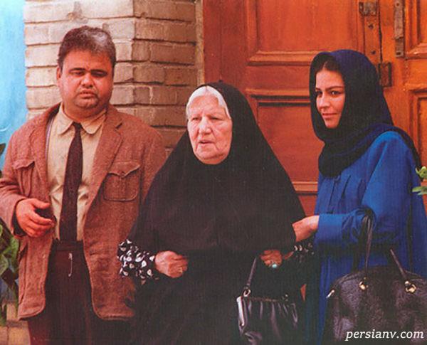 زندگی اکرم محمدی