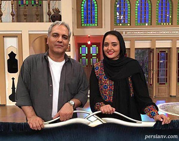 زندگی نرگس محمدی