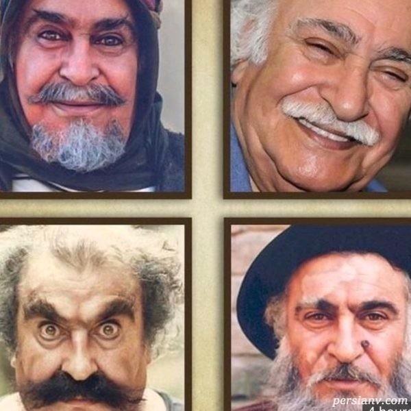 چهره ها در شبکه های اجتماعی 729