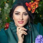 زندگی الهام طهموری بازیگر سریال وارش؛ از ازدواج هنری تا مدلینگ و شهرت (۳۰۱)