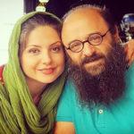 زندگی سولماز غنی بازیگر حکایت های کمال؛ از ازدواج تا مهاجرت و بازگشت (۲۹۷)