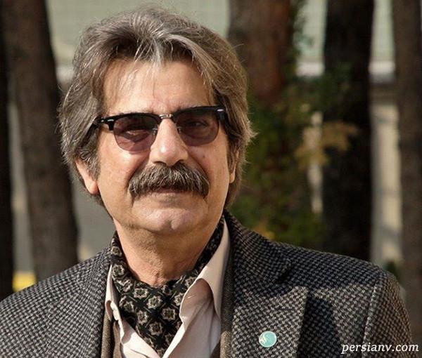 زندگی عزت الله مهرآوران بازیگر فوق لیسانسه ها؛ از ازدواج تا دکترای تئاتر (۲۹۸)