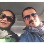 زندگی علیرضا آرا بازیگر سریال از سرنوشت؛ از ازدواج هنری تا شهرت (۳۲۰)