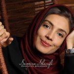 زندگی لیلا زارع بازیگر سریال دل ؛ از آتلیه عکاسی تا شهرت و سیمرغ (۳۲۲)