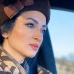 روناک یونسی و همسرش تا دلتنگی غمبار مریم و سحر قریشی (۷۶۵)