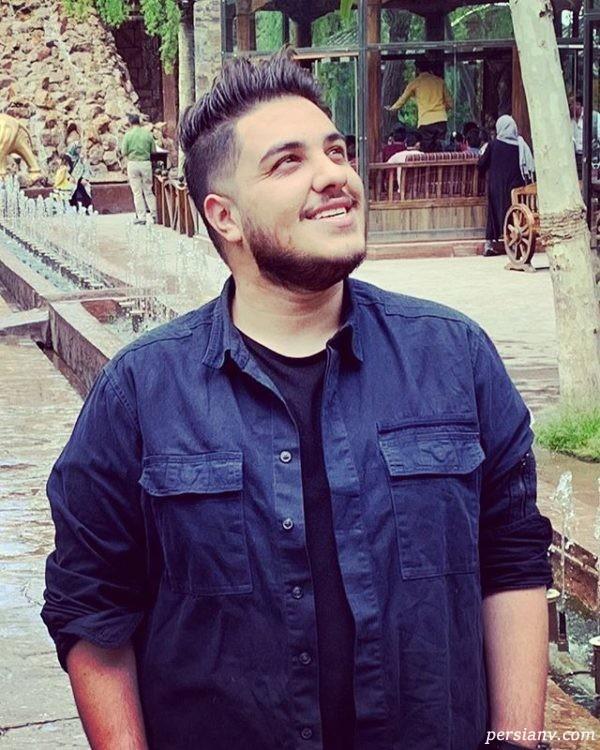 آرون افشار