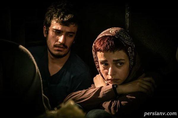 سوگل خلیق بازیگر مردن در آب مطهر