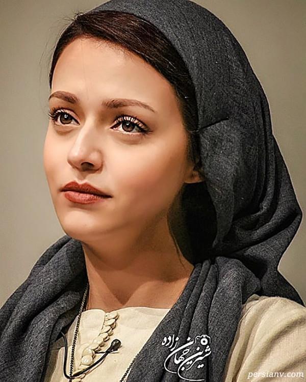 سوگل خلیق بازیگر ایرانی