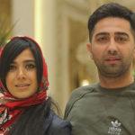 زندگی علی سخنگو بازیگر سریال دل ؛از ازدواج هنری تا شهرت با بازیگری و دستیاری (۳۳۵)