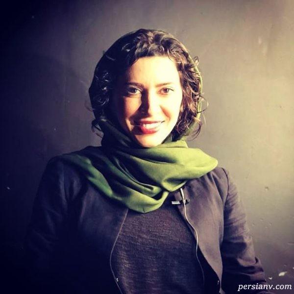 زندگی نازنین احمدی
