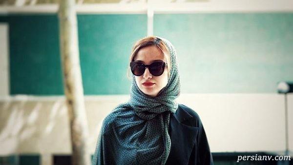 زندگی ندا جبرئیلی بازیگر ایرانی