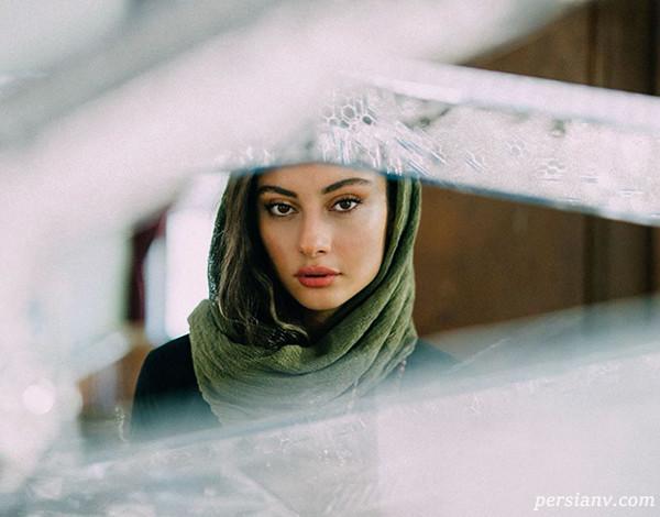 روزهای قرنطینه چهره ها از دلتنگی بهار تا صف عوارضی و زن باران (۳۱۲)