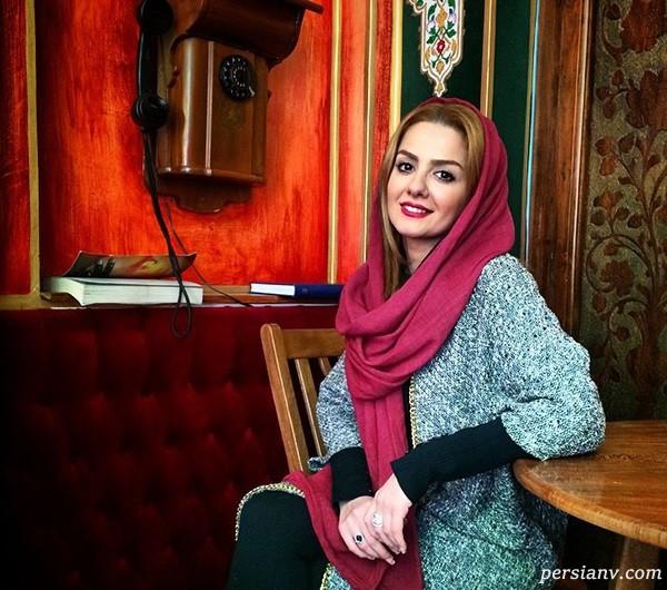 زندگی بیتا سحرخیز بازیگر سریال کامیون ؛ از شهرت با تلویزیون تا دوری و بازگشت (۳۴۹)
