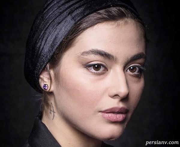 چهره های مشهور در قرنطینه از تولد خانم بازیگر تا سالگرد ازدواج روناک (۷۷۶)