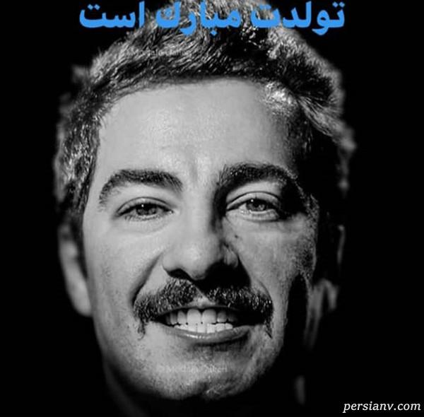 تولد نوید محمدزاده و تبریک های خاص برای وی از گلزار تا پریناز و دلتنگی سارا (۳۱۹)