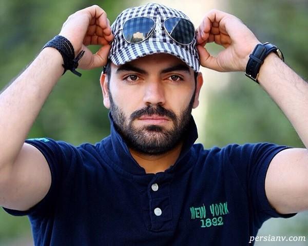 زندگی محمد رسول صفری بازیگر هم گناه ؛ از مسافرکشی برای تمرین بازیگری تا شهرت (۳۶۲)