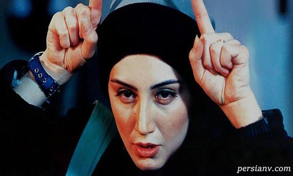 زندگی هدیه تهرانی
