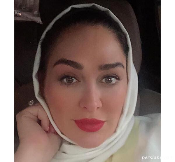 تبریک عید فطر ۹۹ چهره ها از جانیار و لیلا تا تقدیر افسانه (۸۰۹)