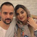 تولد احمد مهرانفر مبارک تا عاشقانه ویدا و آزاده با همسرانشان (۳۴۱)