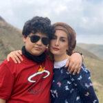 جدایی شقایق دهقان با عکس جنجالی تا تولد سولماز و روز جهانى فرفرى ها (۸۰۸)