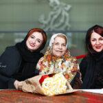 درگذشت صدیقه کیانفر و واکنش احساسی چهره ها به فوت مادر مهربان تلویزیون (۸۱۰)