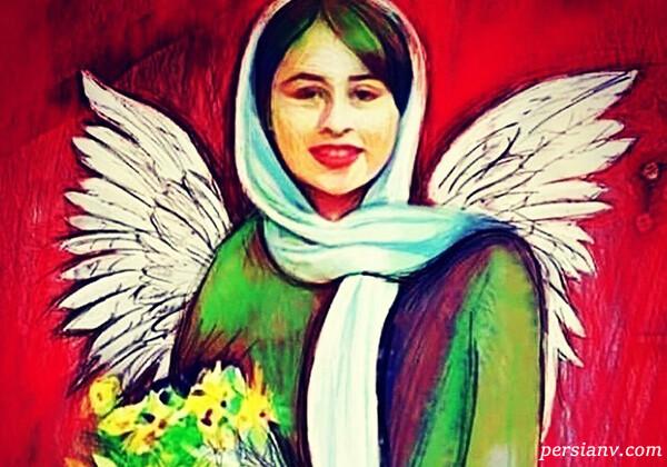 رومینا اشرفی   واکنش چهره ها به قتل ناموسی دختر ۱۴ ساله تالشی (۸۱۱)
