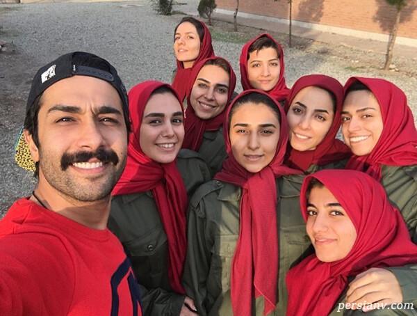 زندگی حسین مهری