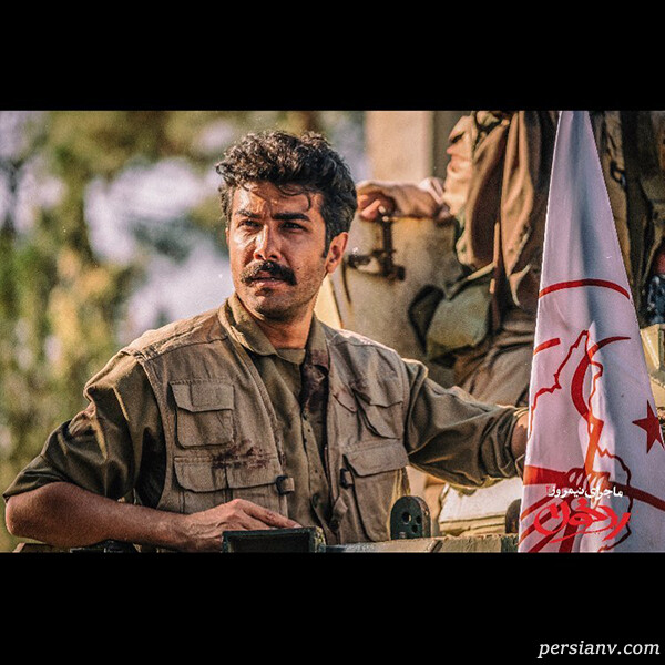 حسین مهری