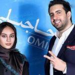 امید حاجیلی و ترلان پروانه در برنامه ام شو تا تولد پرویز خان سینما (۸۲۲)