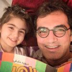 تبریک روز دختر هنرمندان از منوچهر هادی تا محسن کیایی (۸۲۳)