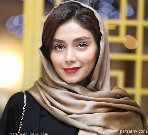 زندگی دیبا زاهدی بازیگر آقازاده ؛ از معماری تا شهرت با سینما (۳۸۹)