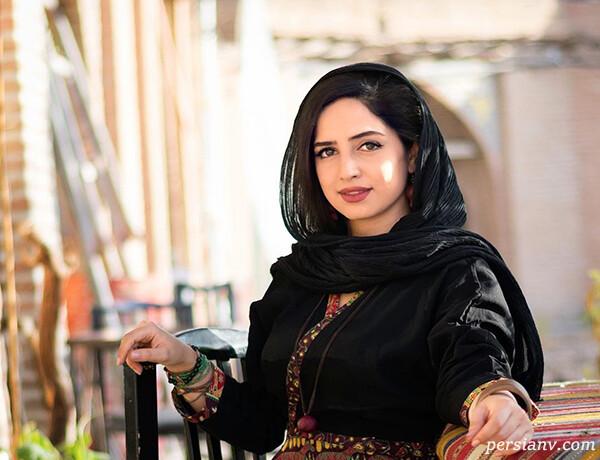 زندگی زهره نعیمی بازیگر پرگار ؛ از شروع با تلویزیون تا شهرت (۳۸۸)