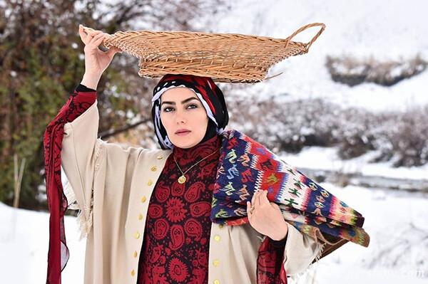 روژان در نون خ