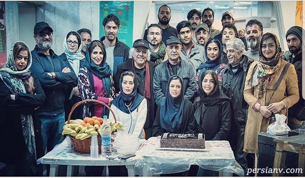 بایگران ایرانی