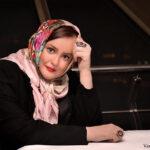 عروسی خواهر نعیمه نظام دوست تا خانواده کوچک یکتا ناصر (۵۲۷)