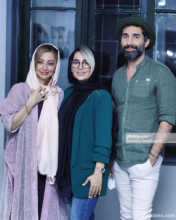 نمایشگاه عکس هادی کاظمی