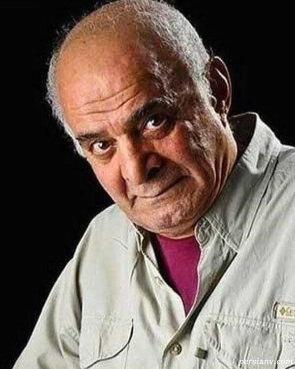 درگذشت سیروس گرجستانی