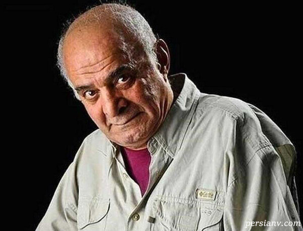 بازیگر فقید ایرانی
