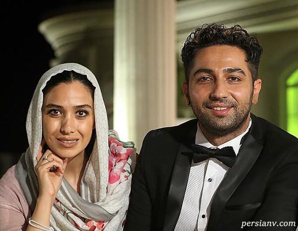 علی سخنگو و سارا نجفی تا محسن کیایی و دخترش رز (۸۳۱)