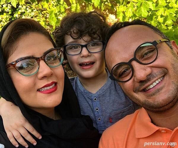 تولد احسان کرمی همگناه تا تیپ دهه شصتی بازیگران شام ایرانی (۳۵۷)