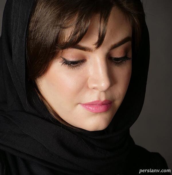 دختر سارا صوفیانی